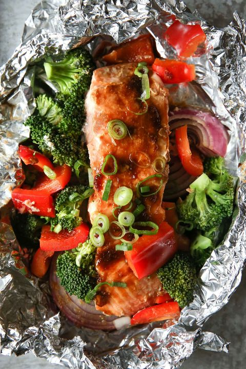 30 Best Side Dishes For Salmon Easy Side Dish Recipes Good With Salmon