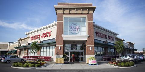 Mothers Day At Trader Joes In Madison >> Everything We Learned From Trader Joe S New Podcast