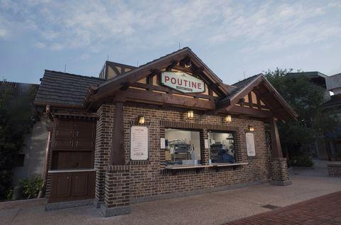 Best restaurant at disney springs dining option