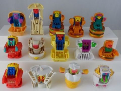 The Happy Meal Toy People Were Obsessed With The Year You