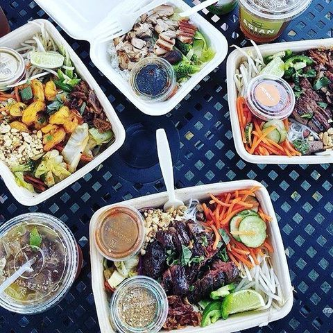Cuisine, Food, Meal, Tableware, Dish, Recipe, Ingredient, Lunch, Take-out food, Bowl,