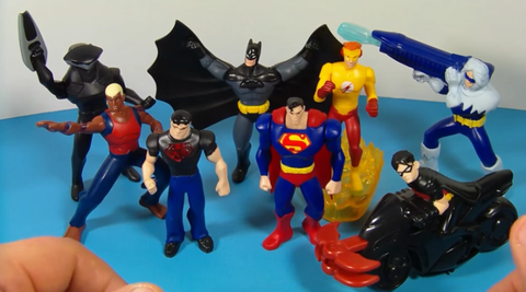 The Happy Meal Toy People Were Obsessed With The Year You Were Born