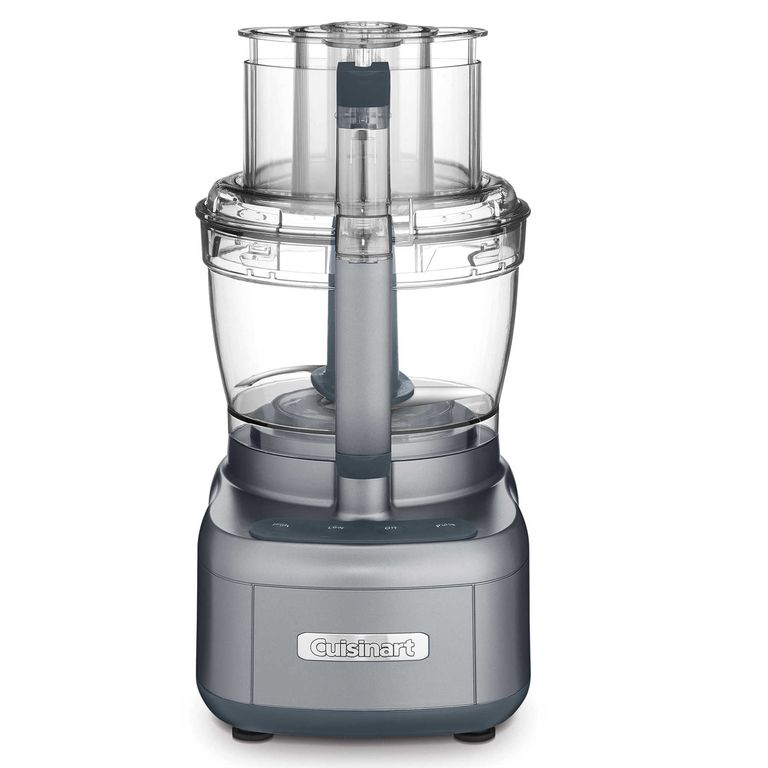Cuisinart  Cup Food Processor Won T Turn On