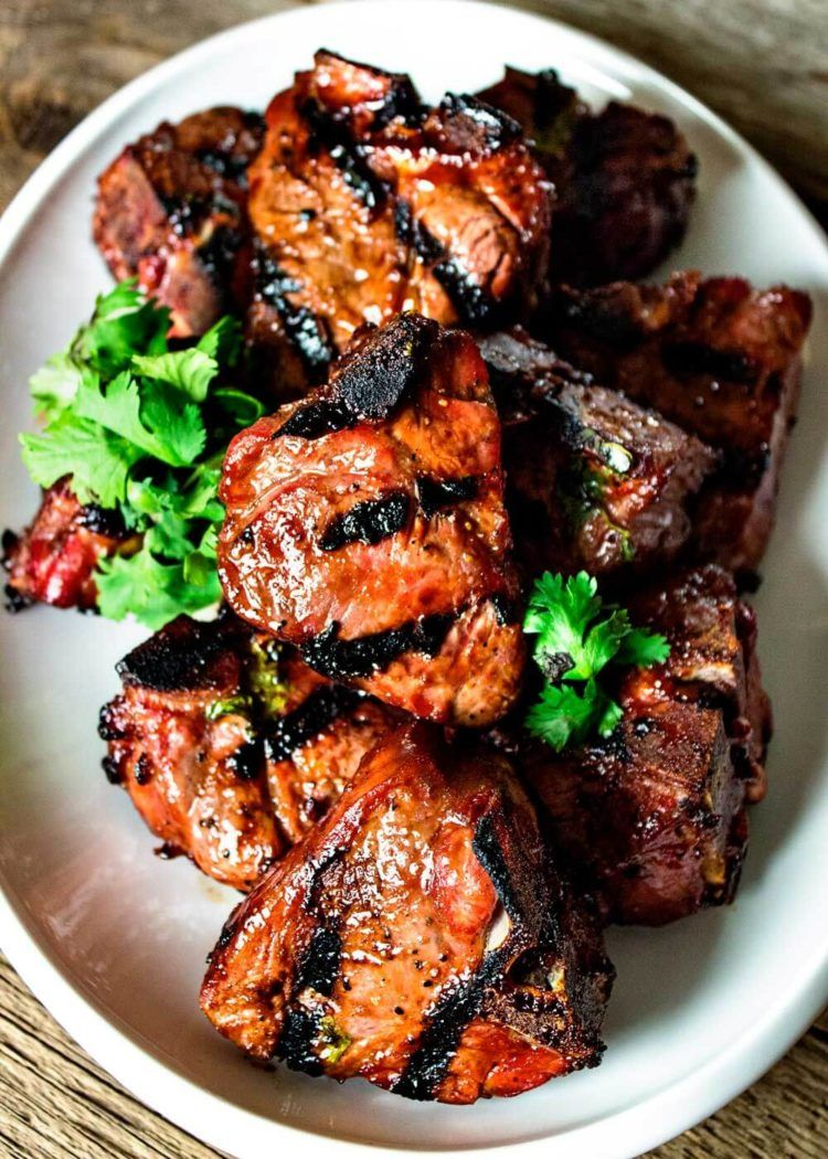 Lamb chops: recipes and cooking options 62