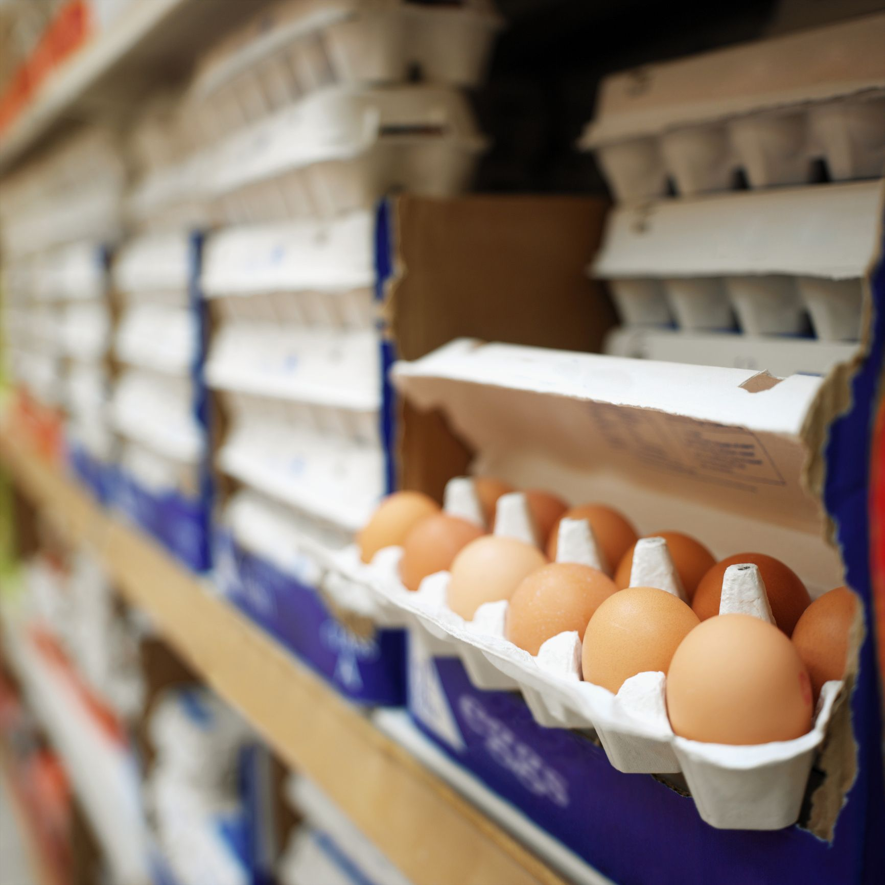 Expect Your Eggs To Cost More This Year