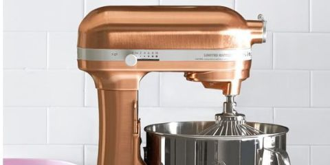 What You Should Know Before Buying A Kitchenaid Stand Mixer Delishcom