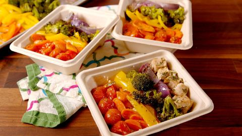 things you should know before meal prepping delish com