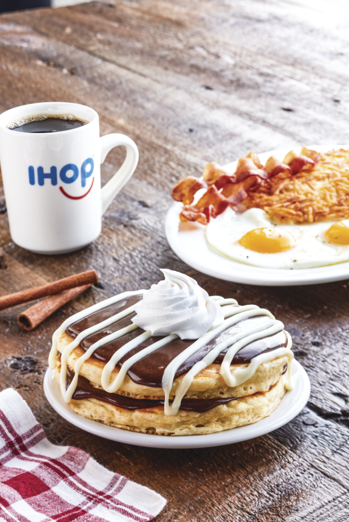 The One IHOP Secret Menu Hack Everyone Should Know
