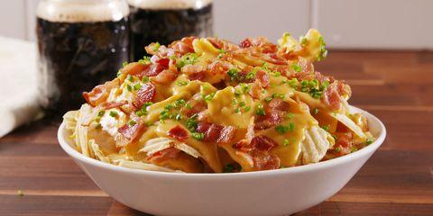 50 traditional irish food easy dinner recipes from irelanddelish irish nachos forumfinder Gallery