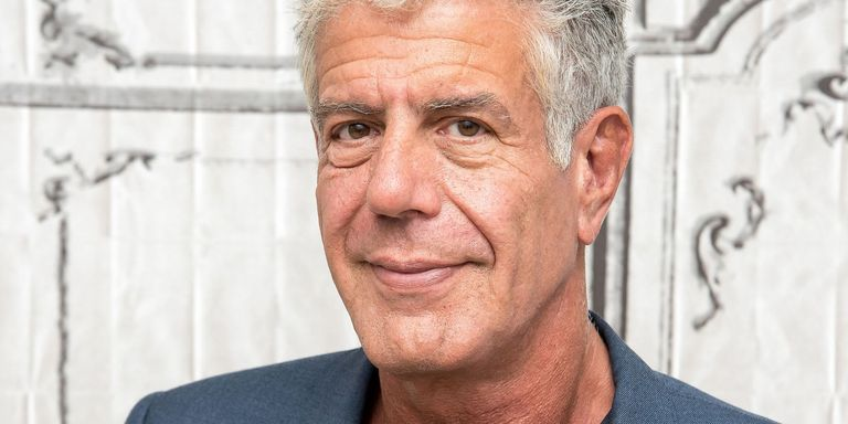 In Memory of Anthony Bourdain