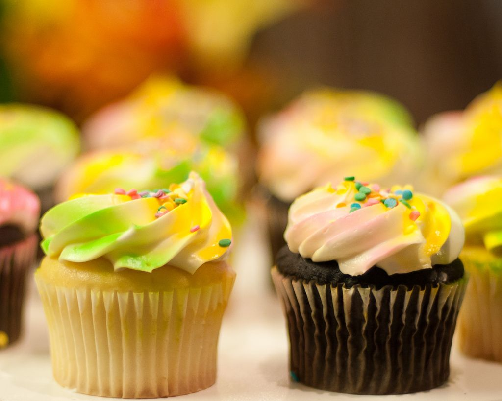 Walmart\'s Giving Away Free Cupcakes - How To Get Free Cupcakes at ...