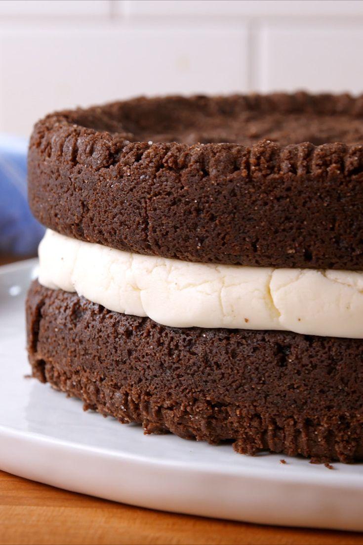 60 Easy Oreo Dessert Recipes Best Ideas for Desserts Using Oreos