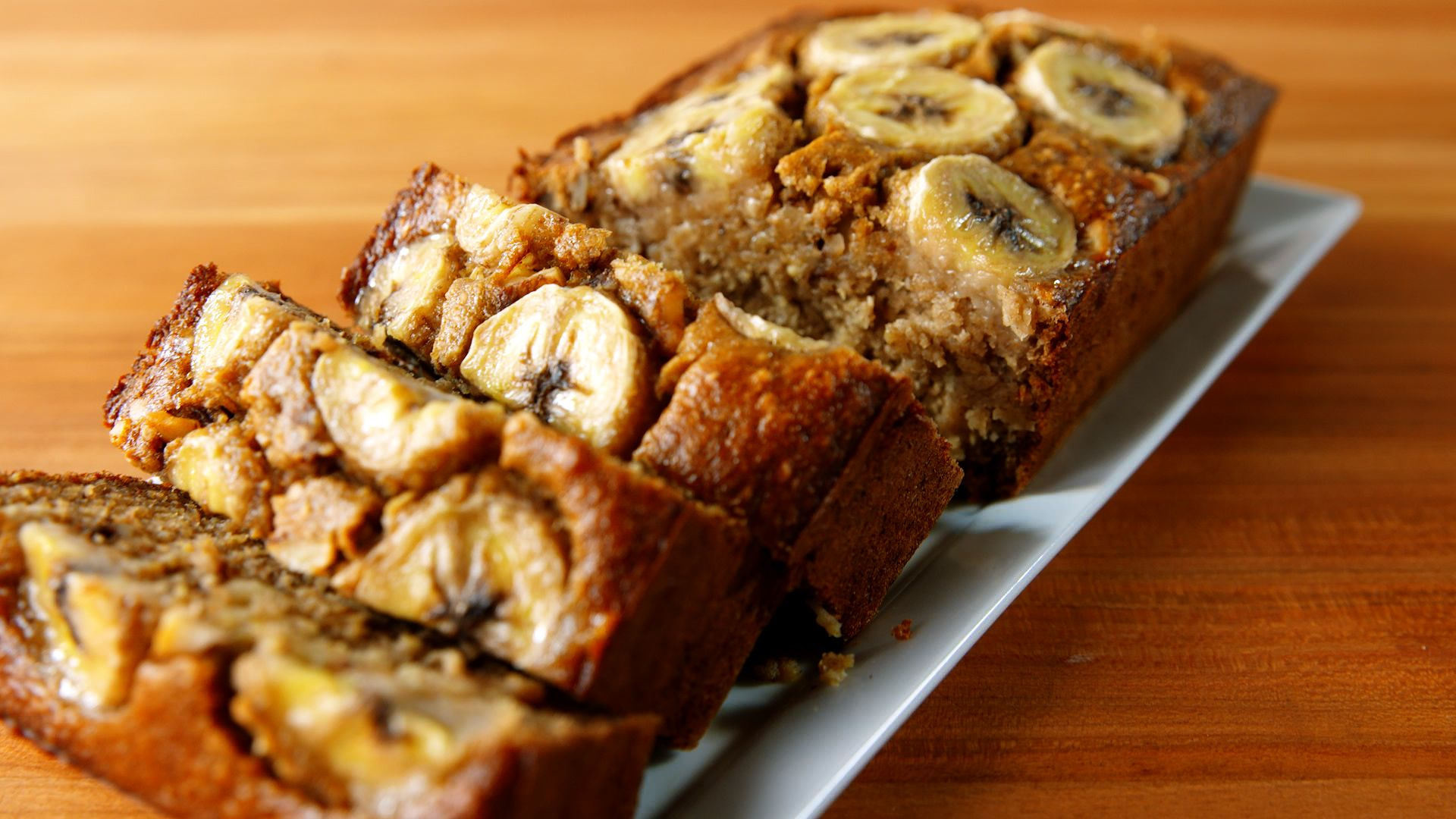 Best Gluten Free Banana Bread Recipe How To Make Gluten Free Banana Bread