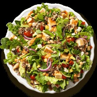 recipe: fast food salad [10]