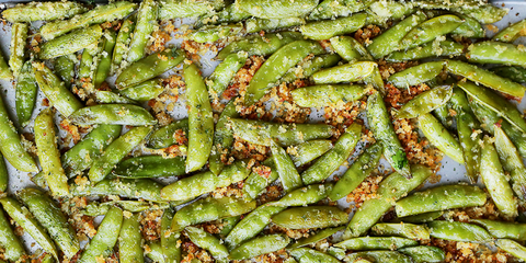14 Best Sugar Snap Pea Recipes - How to Cook Sugar Snap Peas