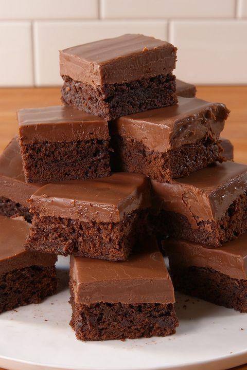 Bailey's Brownies Vertical