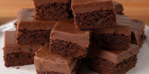 Bailey's Brownies Horizontal