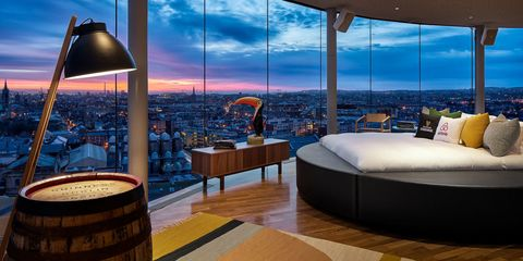 Guinness Brewery Airbnb