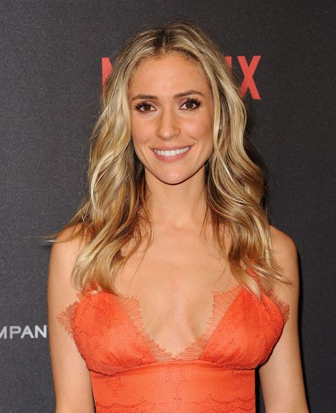 Kristin Cavallari's 5 Healthy Snacks That Keep Her In Incredible Shape