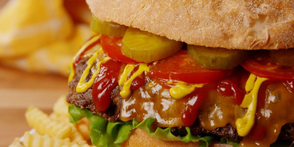 Best Memorial Day Food Ideas Amp Recipes Bbq Menu For Memorial Day Party Delish Com
