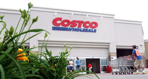 Things You Should Know Before Buying Alcohol At Costco - Delish com