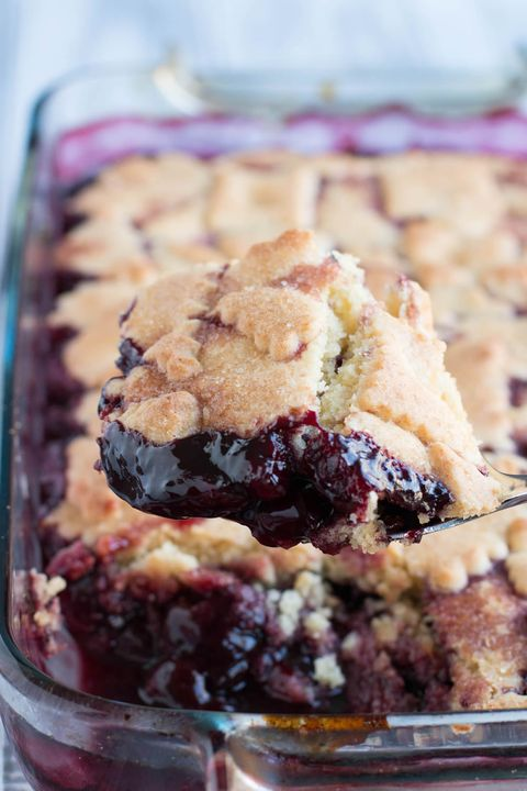 Dish, Food, Cuisine, Cherry pie, Dessert, Blackberry pie, Ingredient, Crumble, Blackberry, Cobbler,