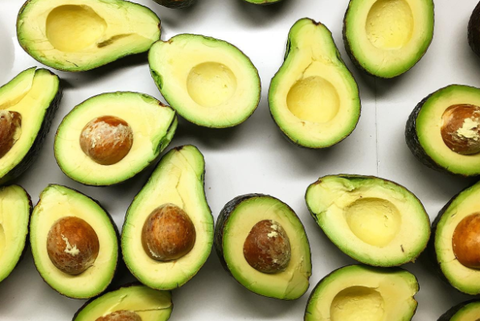 This Genius Hack Will Stop Your Avocado Going Brown