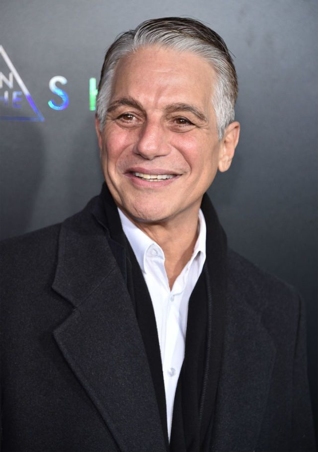 Tony Danza's Diet Will Make You Wish You Were BFFs