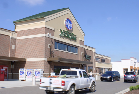 Kroger Is Slashing Prices To Keep Up With Its Competitors