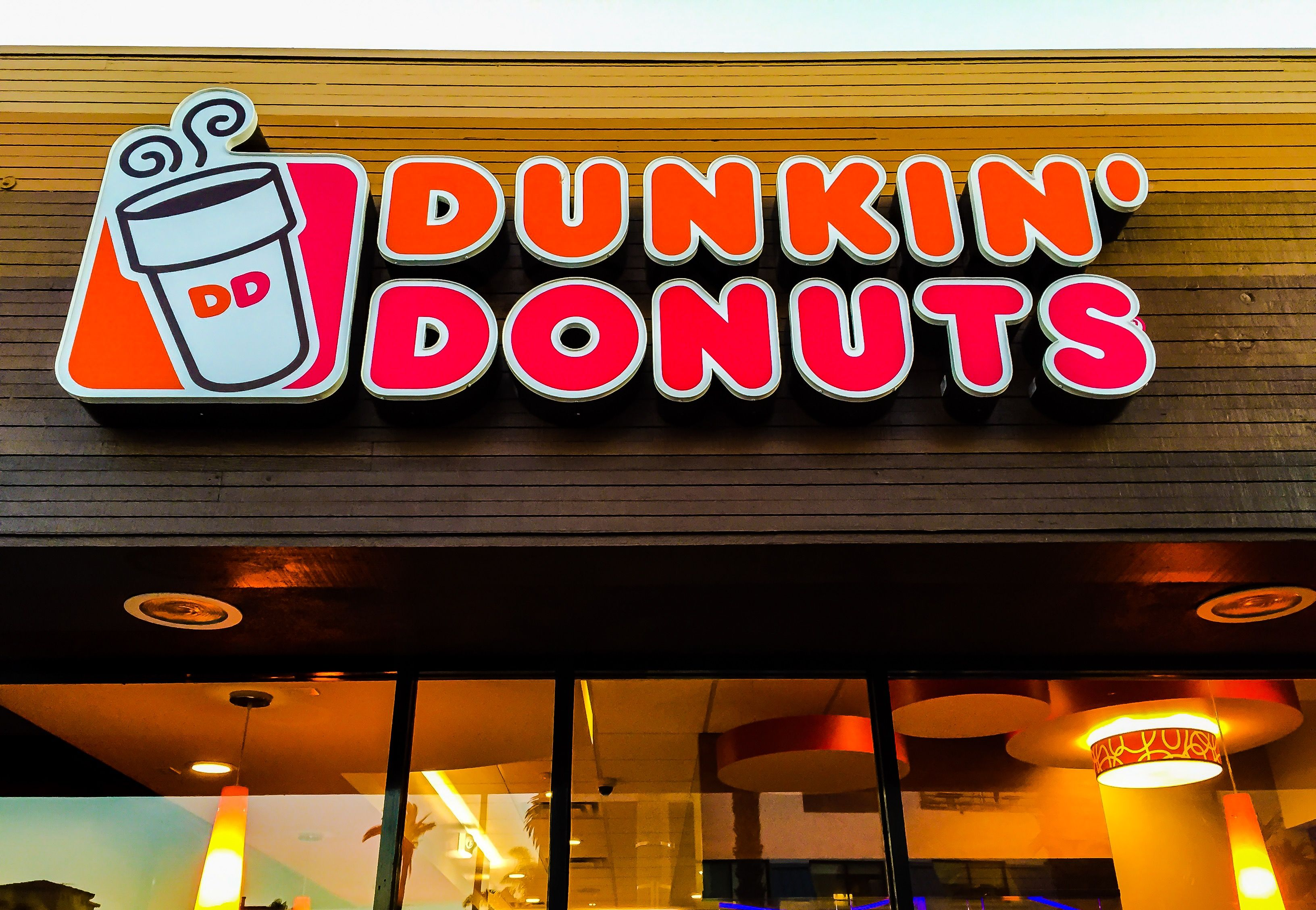 a74b6b54734 Dunkin' Donuts Might Be Changing Its Name For Good