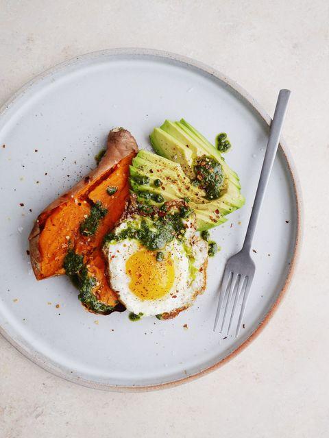 Eating Eggs For Breakfast Eggs For Weight Loss