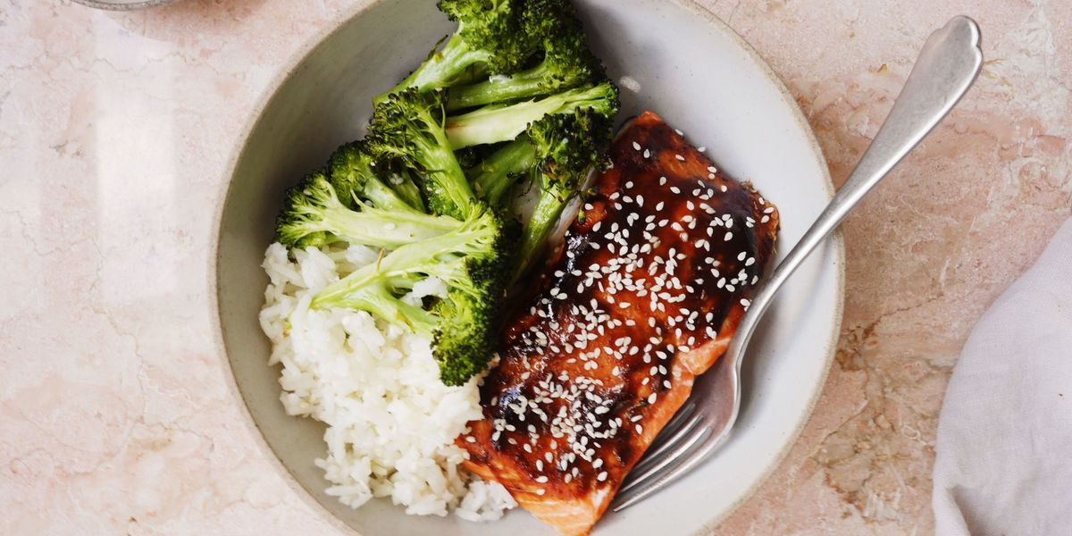Keto Batch Cooking Recipes