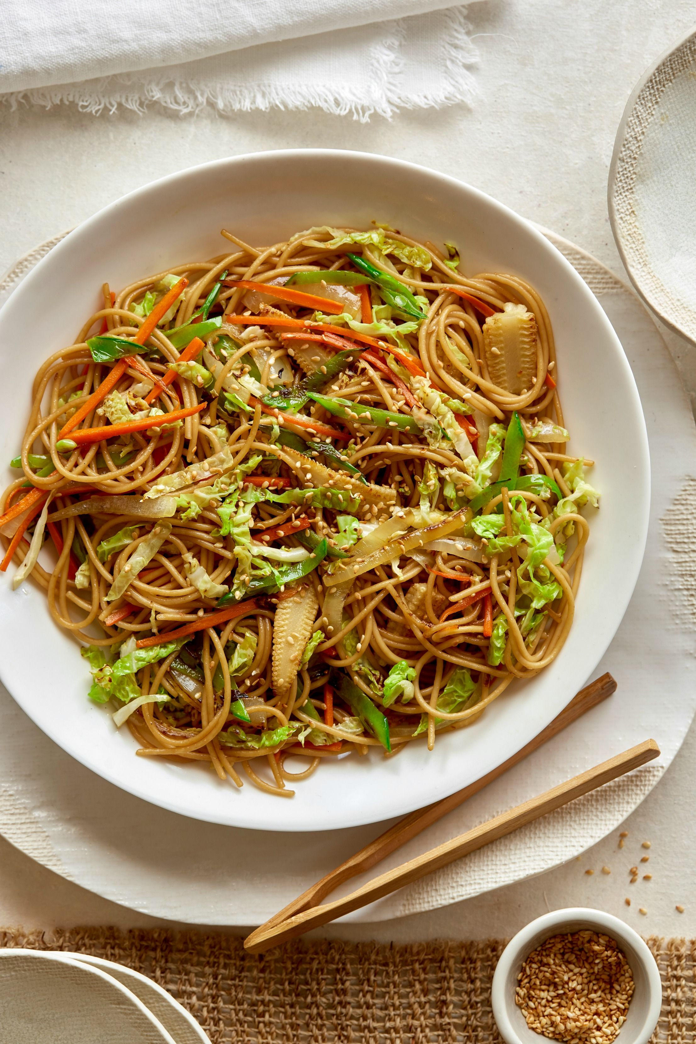 70+ Authentic Chinese Food Recipes - How To Make Chinese Food