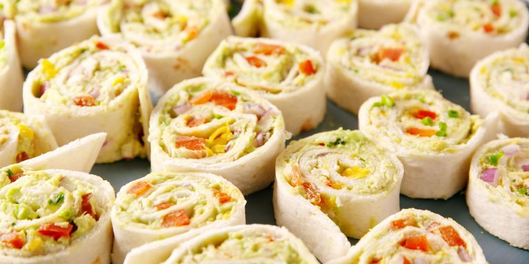 13 best healthy lunches for kids ideas for healthy school lunch chicken avocado roll ups forumfinder Gallery