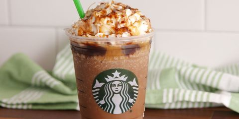 Starbucks Secret Menu Frappuccinos You Need To Try