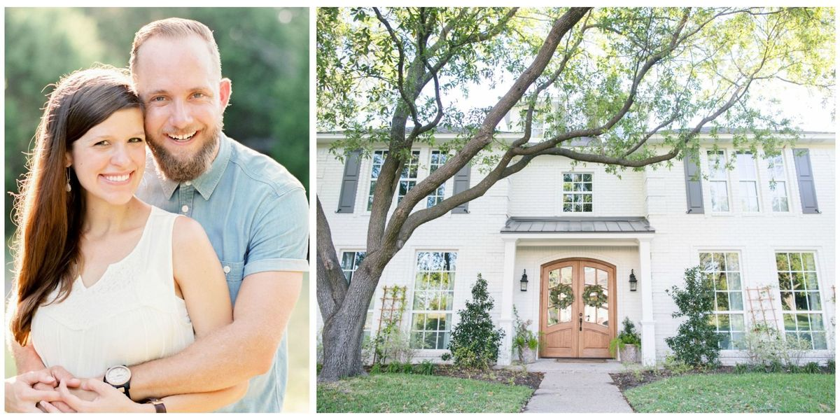 This Is What It's Really Like to Be on HGTV's 'Fixer Upper'