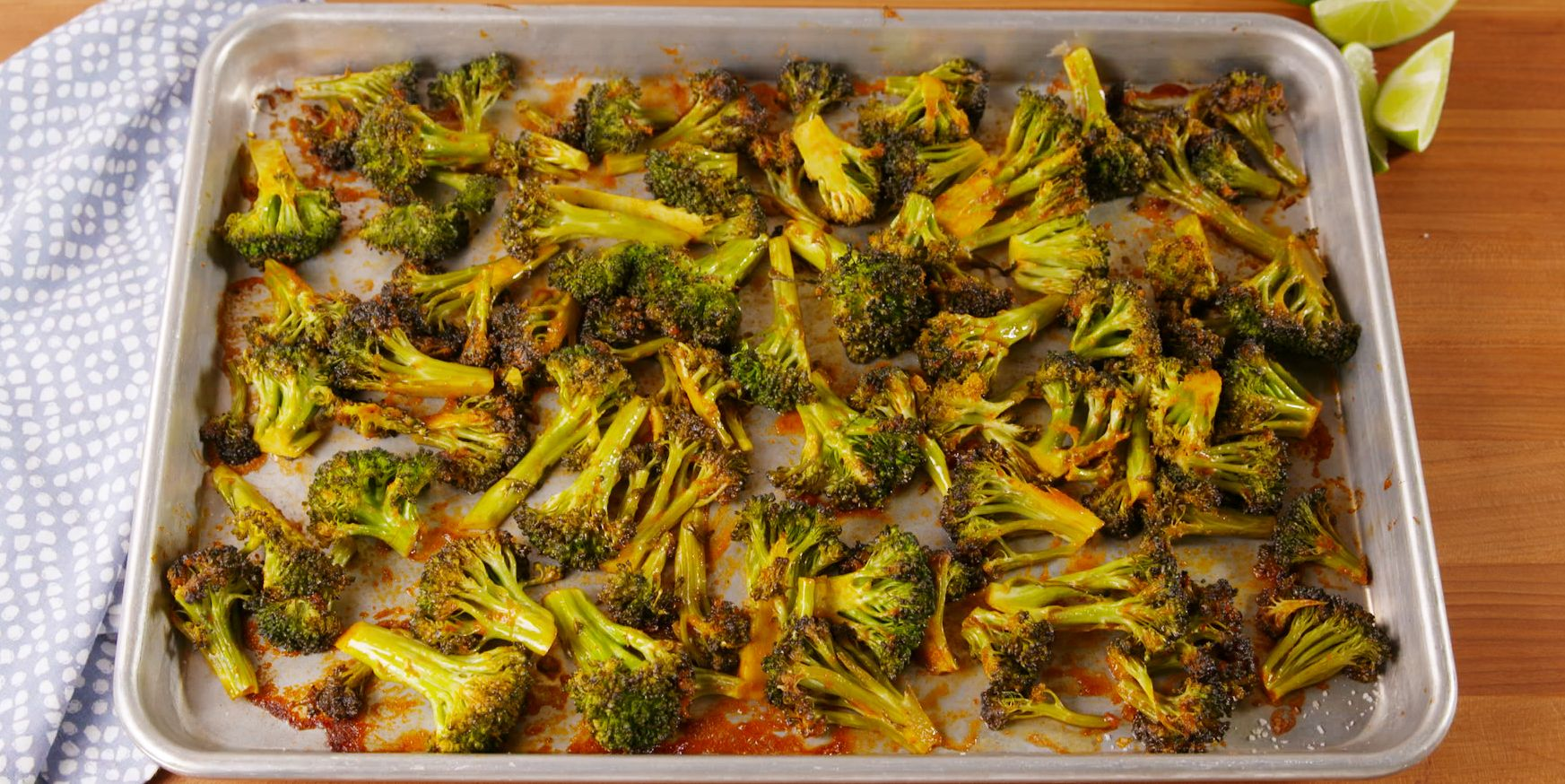 13 Ways To Roast Broccoli You Haven't Tried Before