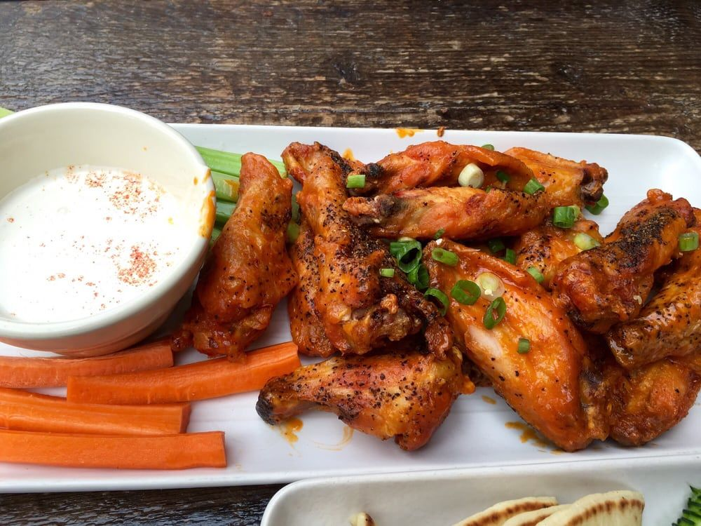Best Wings Near Me Top Chicken Wing Restaurants In Every State