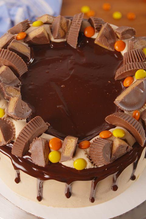 20 Thanksgiving Cake Recipes Easy Homemade Cakes For