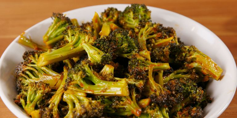 30 best broccoli recipes how to cook broccolidelish bang bang broccoli forumfinder Choice Image