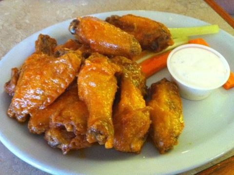 Arizona Wings