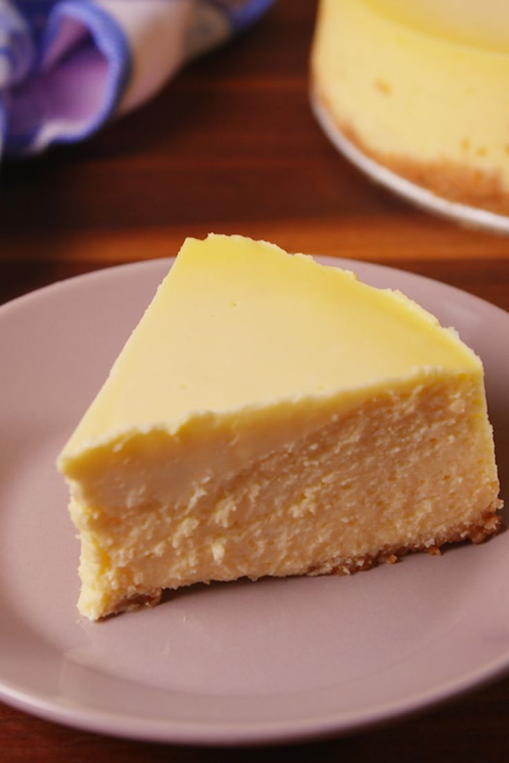 Best Slow Cooker Cheesecake Recipe How to Make Slow Cooker Cheesecake