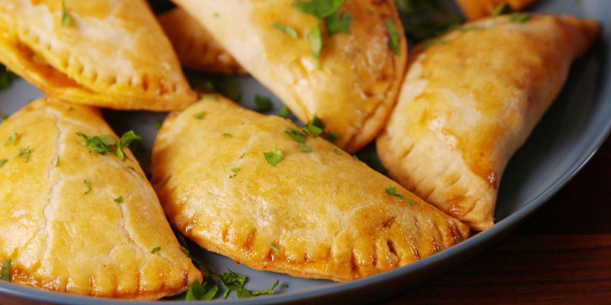 Best Cheesy Beef Empanadas Recipe How To Make Cheesy Beef Empanadas