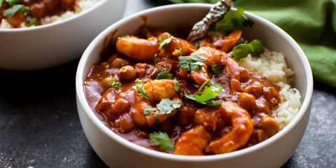11 Out-of-This-World Curry Dishes