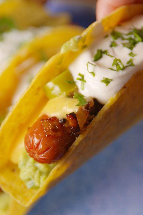 Best Hot Docos Recipe How To Make Hot Docos