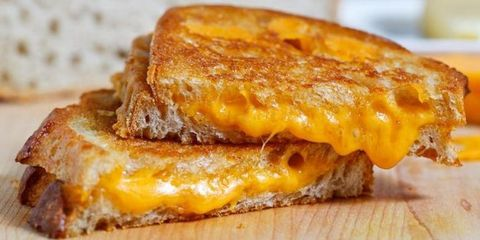 The Best Grilled Cheese In Every State