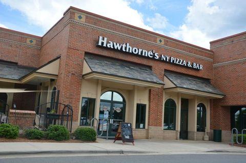 Hawthorne's NY Pizza & Bar