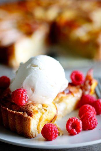 Dish, Food, Cuisine, Dessert, Ingredient, Strawberry, Whipped cream, Cream, Baked goods, Strawberries,