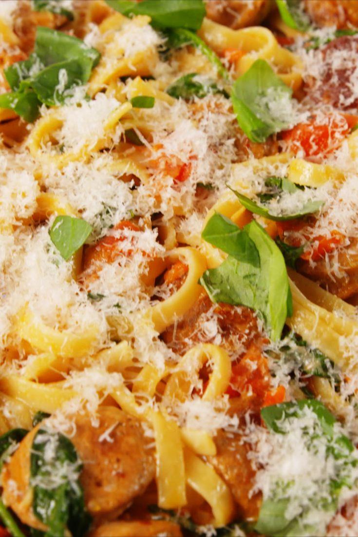 50 easy italian food recipes best italian dinner ideas forumfinder Gallery