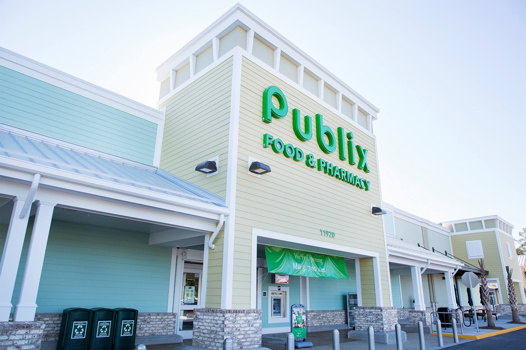 Should Know Before Shopping At Publix